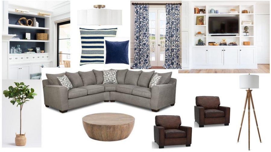 Family Room Design Ideas Hams at Home